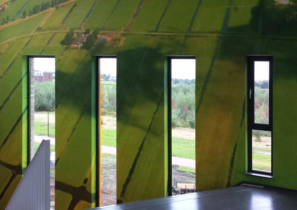 RAW Villa Vlinderhof 11