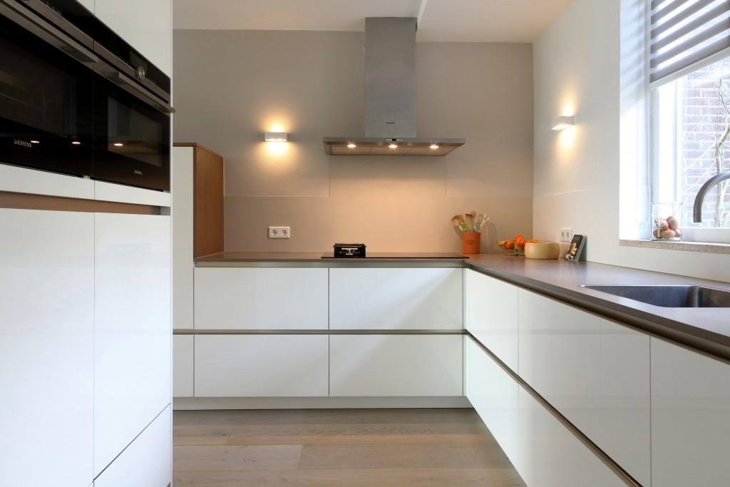 RAW keuken verbouwing Nuenen 01