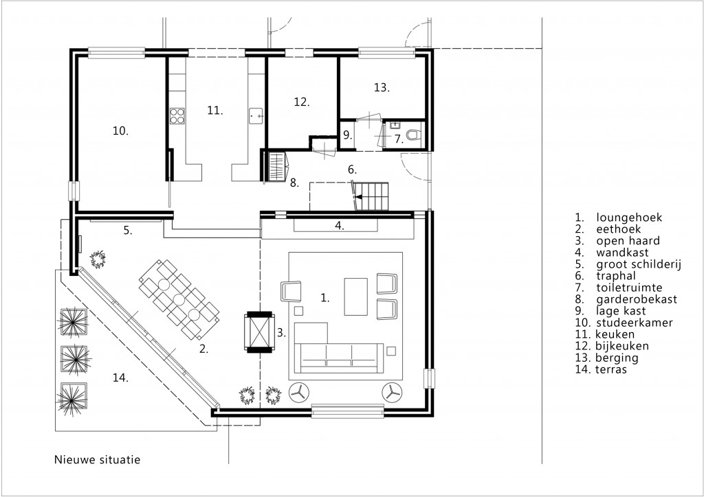 RAW interieurontwerp villa Geldrop 10 copy