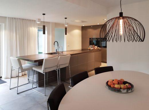 VERLICHTINGSPLAN | | RAW architectuurstudio